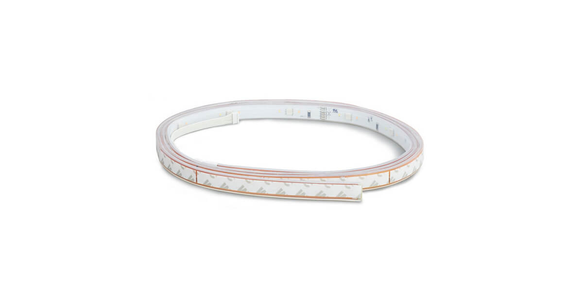 philips hue led strip plus lightstrip