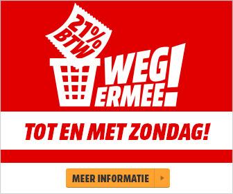 Media Markt BTW actie Philips Hue Aanbieding