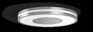 Philips hue being plafondlamp grijs