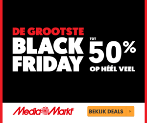hue aanbieding Black friday