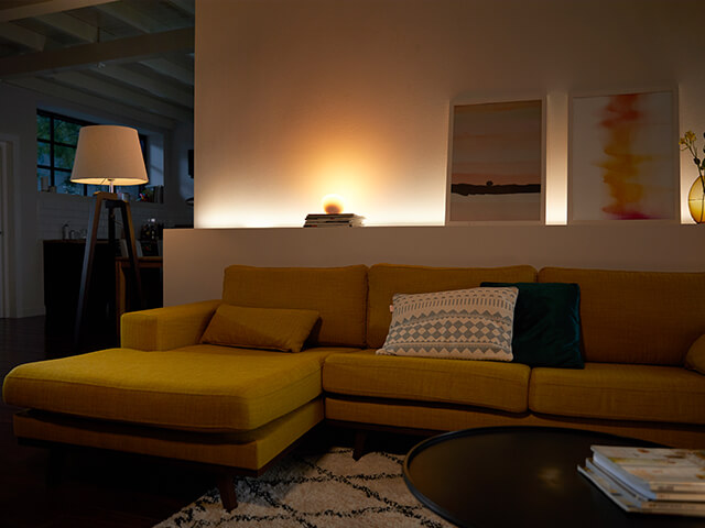 philips hue ambiance lampen wit licht
