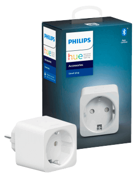 philips hue smart plug bluetooth