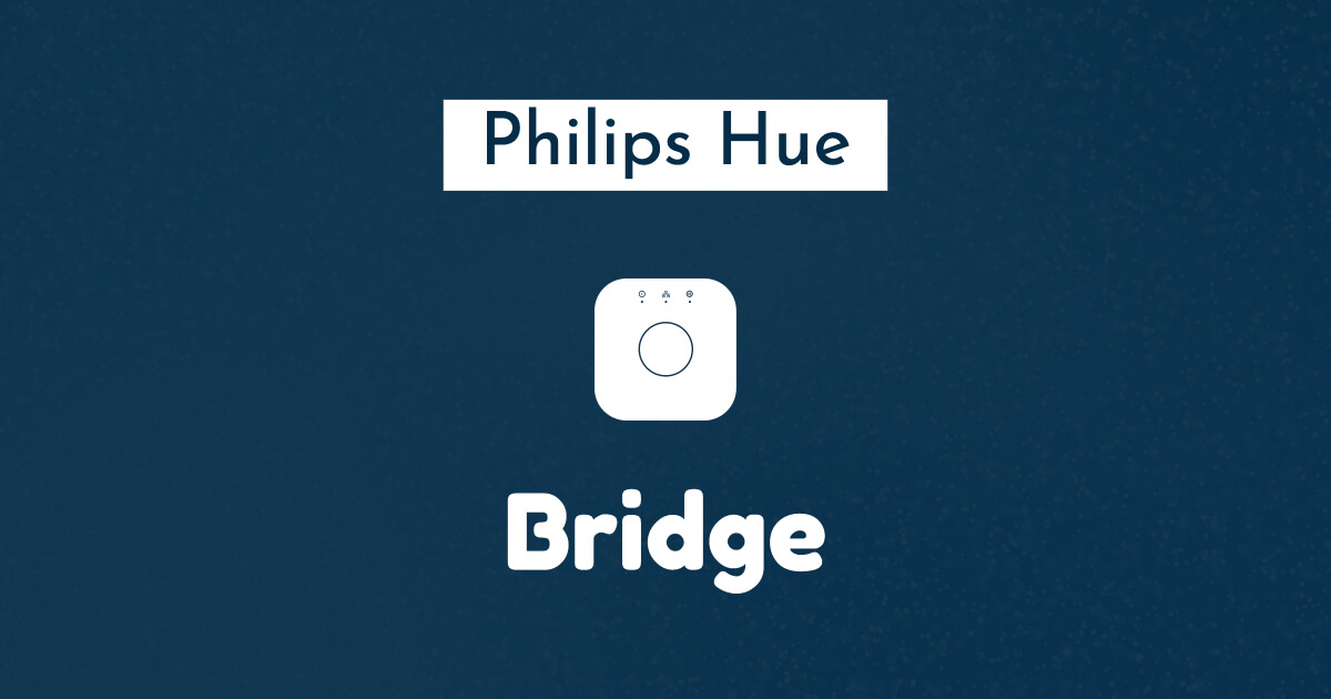 philips hue bridge ban