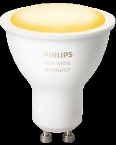 Philips hue gu10 white ambiance spot