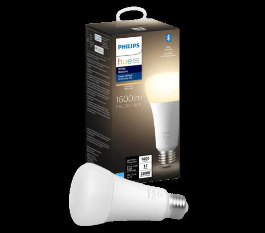 Philips hue white lamp nieuw