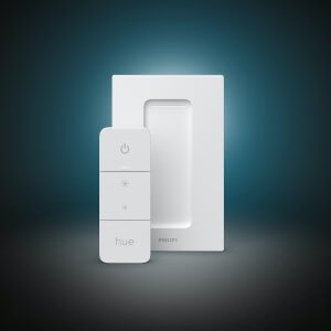 Philips hue dimmer switch new design