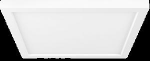 Philips hue aurelle vierkant wit